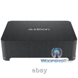 Audison Apbx10ds Loaded Sealed Enclosure Box 10 800w Subwoofer Bass Speaker New