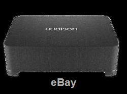 Audison Prima APBX 10 DS Loaded Subwoofer Enclosure