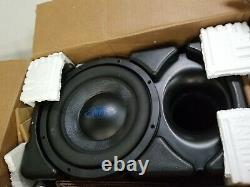 BLUEAVE Marine Audio MS-E LOADED Subwoofer Enclosure