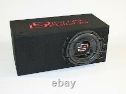 DD Audio LE-M310 Subwoofer Digital designs loaded enclosure 10 inch bass