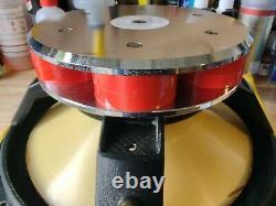 Focal 15 Subwoofer 38KX SPL Vintage SQ SPL subwoofer, single 4 ohms load