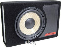 Focal Flax Universal 10 Loaded Enclosure