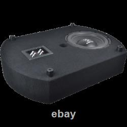GROUND ZERO GZCS 10SUB Car specific 250 mm / 10 subwoofer loaded enclosure