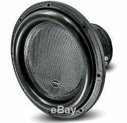 Harmony Audio HA-ML151 Competition Loaded 15 Sub 3200W Ported SPL Sub Box New