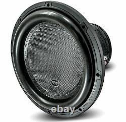 Harmony Audio HA-ML151 Competition Loaded Dual 15 Sub 6400W Ported SPL Sub Box