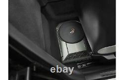 Infinity BassLink SM 2 125 Watt Loaded Powered 8 Compact Subwoofer Enclosure