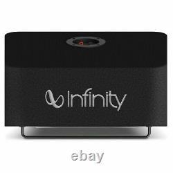 Infinity PRIMUS 1270B 12 Single/Dual 4 Ohm Car Loaded Subwoofer Enclosure