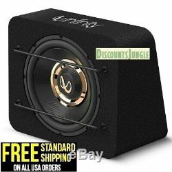 Infinity Primus 1270B 1200 Watts Loaded 12 Sealed Wedge Subwoofer Sub Box-NEW