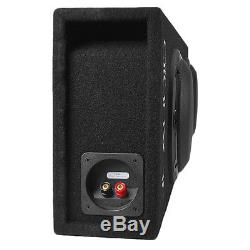 JL AUDIO CP208LG-W3v3 Dual 8W3v3 MicroSub 8 Subwoofer System CP208LGW3v3 Subs