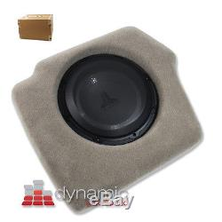 JL AUDIO Ford Escape 2001-2011 Stealthbox 10 Loaded 10W1v3 Sub Woofer Box New