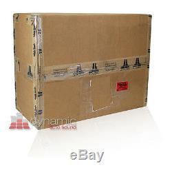 JL AUDIO SB-F-EXPDEL/10W3v3 Stealthbox 10 Loaded Subwoofer Enclosure 10W3v3-2