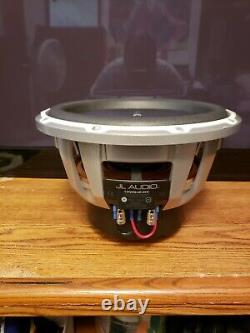 JL Audio 12W6v2-D4 12 inch Car Subwoofer Incredibly Load, Clear Accurate Bass