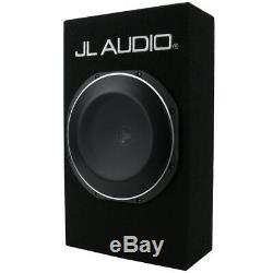 JL Audio ACS110LG-TW1 10 10TW1-0.25 Amplified Loaded Subwoofer Enclosure NEW