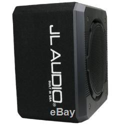 JL Audio CS112G-TW3 12 TW3-D4 Subwoofer Loaded Sealed ProWedge Enclosure NEW