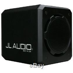 JL Audio CS212OG-TW3 Dual 12 12TW3-D4 Sealed Loaded Subwoofer Enclosure NEW