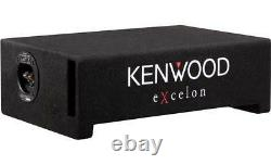 Kenwood P-XW804B 8 300 Watts Loaded Woofer Box