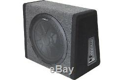 Kicker 11PH12 100W Bass Station Loaded 12 Amplified Subwoofer Enclosure