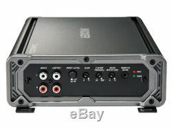 Kicker 43DCWR122 Dual 12 DCWR12 Subwoofer 2 Ohm Loaded Sub Box & CXA1200.1 Amp