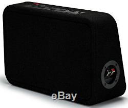 Kicker 43TCWRT672 Car Audio 6.75 Comp RT Loaded Sub Box Sealed Enclosure 2 Ohm
