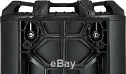 Kicker 46cwtb102 Car Audio 10 Tb Loaded Subwoofer Enclosure Tube 2-ohm Cwtb102