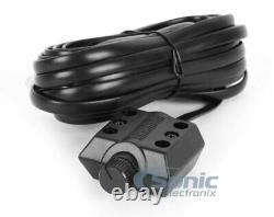 Kicker DC122 Dual 12 Loaded Ported Sub Enclosure + Monoblock Amp + Amp Kit