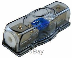 Kicker TCWRT10 Dual 10 4-Ohm Loaded CompRT Thin Profile Sub Box with 600W Kit