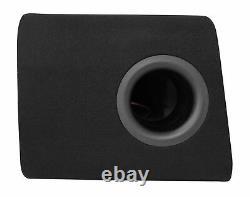 Memphis Audio MJME8D1 Dual 8 3600w MOJO Loaded 1 Ohm Car Subwoofer Enclosure
