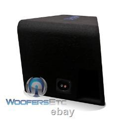 Memphis M7e12d1 12 M7 Subwoofers + Ported Box Loaded Enclosure Bass Speakers
