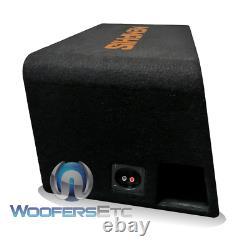 Memphis M7e12s1 12 M7 Subwoofer + Ported Box Loaded Enclosure Bass Speaker New