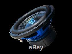 Menace Audio 10 SUBWOOFER LOADED ENCLOSURE