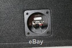 NEW Rockford Fosgate P32X12 12 Inch 2400 Watt Dual Load Subwoofer Enclosure