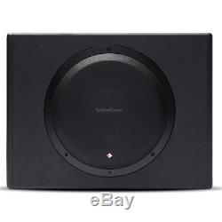 New Rockford Fosgate P300-12 Punch 12 Car Subwoofer 300W Powered Loaded