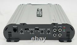 Pioneer TS-A300B 1500W 12 Pre-loaded Subwoofer + Amplifier 1600W + 4 Gauge Kit