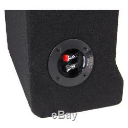 Pioneer TS-SWX3002 1500Watts 12inch Shallow Mount Pre-Loaded Enclosed Subwoofer