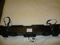 Rockford Fosgate MZ314914 -2X6 6 300 Watts R1675-S- Dual Loaded Subwoofer Encl