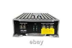 Rockford Fosgate P2-2X12 12 1600W Loaded Subwoofer Sub Enclosure+Amp+Amp Kit