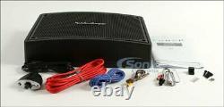 Rockford Fosgate PS-8 8 Shallow Mount/Under Seat Loaded Subwoofer Enclosure