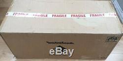 Rockford Fosgate Prime R1-2X12 Twin R1 12 800 Watt Loaded Enclosure OPEN-BOX#