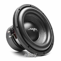 Skar Audio Dual 10 2400W Loaded Sdr Series Vented Subwoofer Enclosure SDR-2X1