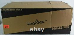 Skar Audio Dual 12 2400W Loaded SDR Series Vented Subwoofer Enclosure