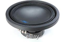 Universal Fit Alpine S-W12D2 Type S Triple 12 Subwoofer Loaded Sub Box New