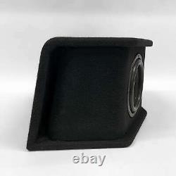 Used Skar Audio Sdr-3x8d2 Triple 8 2100 Watt Loaded Vented Subwoofer Enclosure